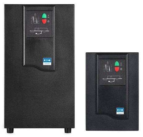 Eaton E Series DX (1-20 кВА) фото